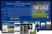 dokumentarni film o FK.Železničar
